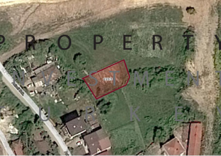 Land for Sale in Tepeoren / Tuzla / Istanbul