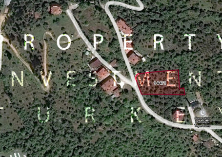 Land for Sale in Karamürsel / Kocaeli.