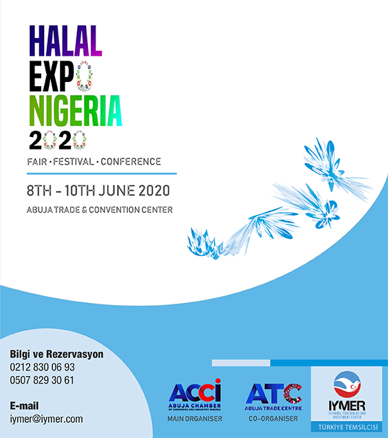 Property Investment Turkey to Exhibit in Halal Expo Nigeria 2020