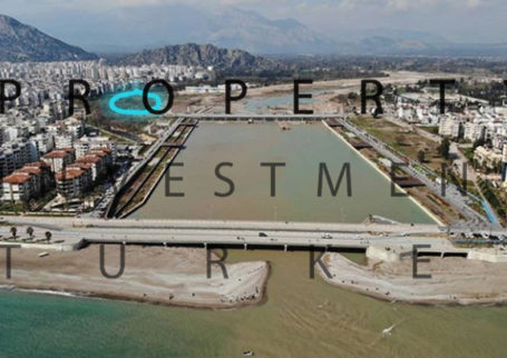 Land for sale in Antalya
