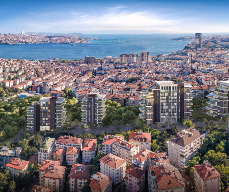 According to Endeksa Annual value increase in housing sales prices in Turkey was 29.7%
